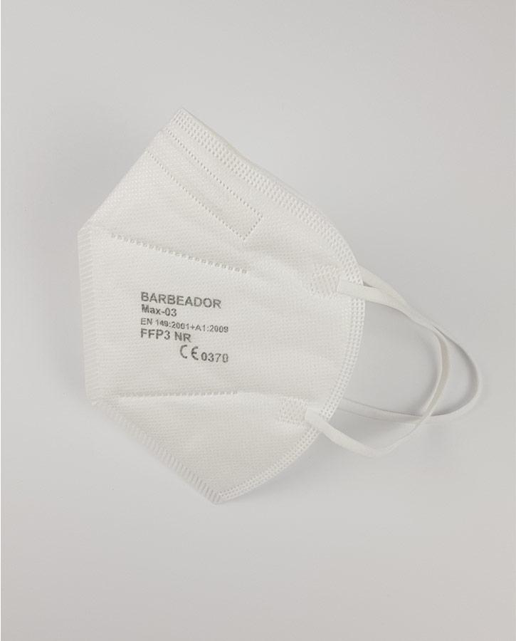 Mascarilla FFP3. Comprar mascarillas baratas online para Coronavirus.